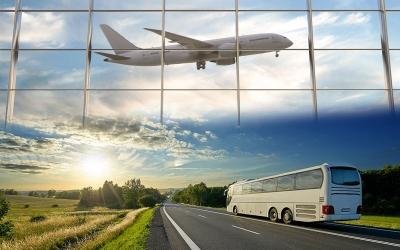 Otobüs yüzde 172, uçak bileti ise yüzde 80 arttı