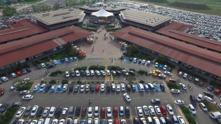 Outlet Center İzmit 40. Geleneksel Ucuzluk Panayırı