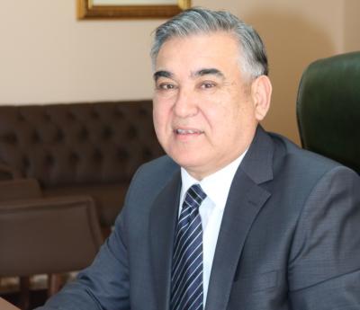 Özbekistan Bağımsızlığının 30'uncu Yıldönümü