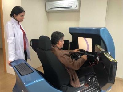 Piskoteknik Değerlendirme Merkezi Gebze'de