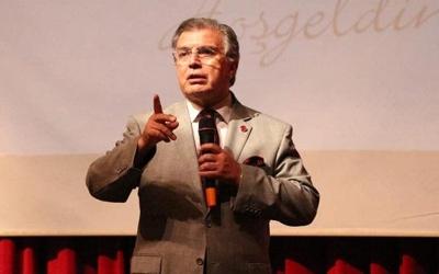Prof. Dr. Doğan Aydal: Doğu Akdeniz'de yanlış yerde doğalgaz arıyoruz