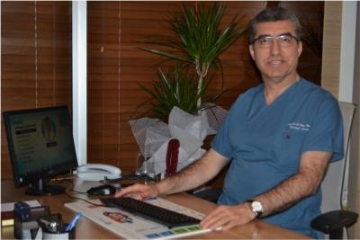 Prostat Kanserinden İki Saat İçinde Kurtulmak Mümkün
