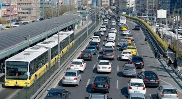 Rafet Karacan Bulvarı'nda trafik düzenlemesi