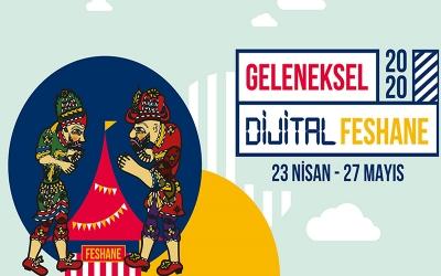 Ramazan coşkusu Dijital Feshane'de başladı