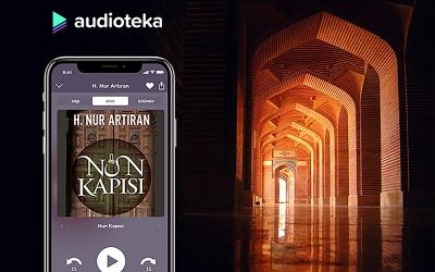 Ramazan'ın maneviyatını sesli kitaplarla yaşayın