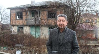 Rıdvan Şükür, Sempozyumda Tarihi Gebze evlerini anlatacak