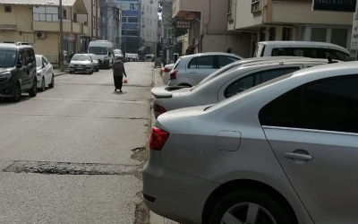 SAADET PARTİSİ 'ÇAYIROVA ÖRNEK OLSUN'