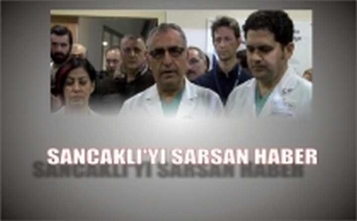 SANCAKLI'YI SARSAN HABER