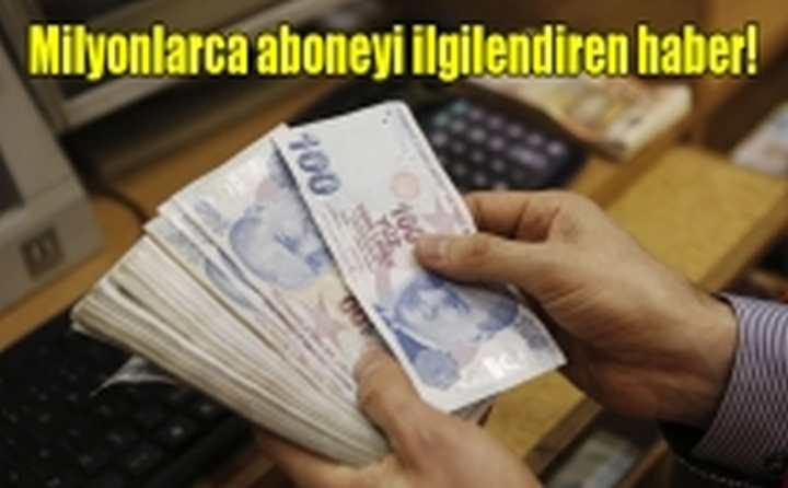 SEDAŞ TAZMİNAT ÖDEYECEK