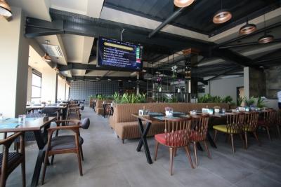 Şehrin yeni mutfağı ''MAİDE''