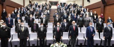 Sevdamız; Türkiye, Türk Milleti ve Ay Yıldızlı Al Bayrağımızdır