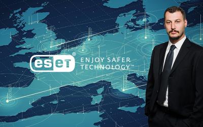 Siber tehditlere karşı Avrupa Birliği ile işbirliği yapıyor