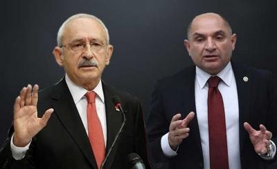 Tarhan Kılıçdaroğlu'nun listesinde