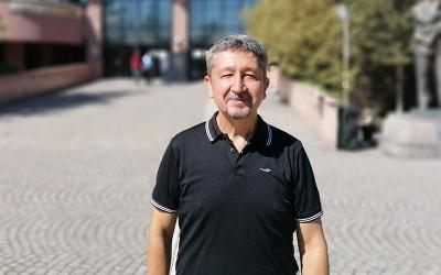 Tarihçi Şükür, Ankara'dan döndü