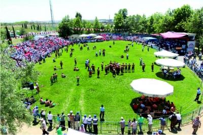 Tarihi Hünkar Çayırı Gebze'ye Devredildi