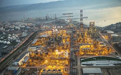 Tüpraş'tan, AB Ar-Ge ve İnovasyon Programı