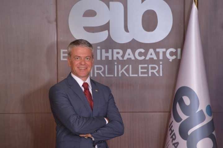 Türk Hazırgiyim sektörü Almanya'ya 3.2 milyar dolarlık ihracatını arttırmaya gidiyor