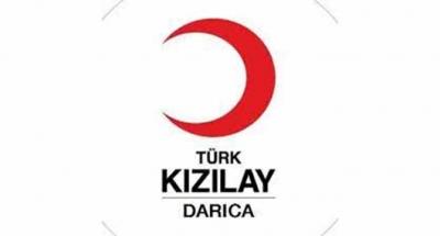 Türk Kızılay Darıca Şubesi'nden Kan Bağışı Etkinliği