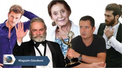 Türk Tiyatrosunun Parlayan Yıldızını Kaybettik…
