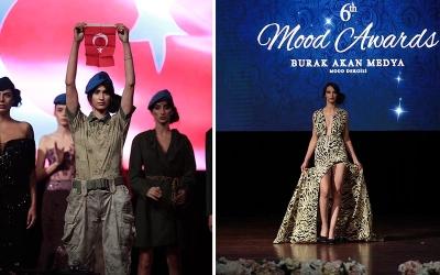 Türkiye güzeli Sibel, herkesi büyüledi