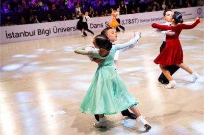 Türkiye Şampiyonası'nda büyüleyen performanslar
