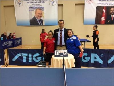 Türkiye şampiyonluğu