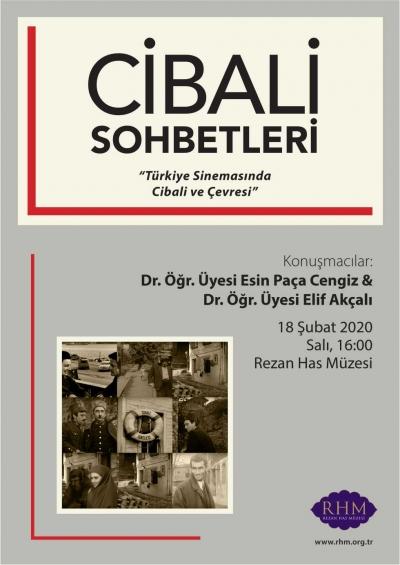 """Türkiye Sinemasında """"Cibali"""" etkisi"""