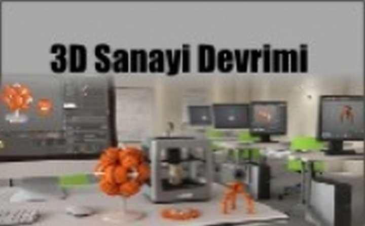 Türkiye'de Yeni Sanayi Devrimi