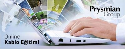 Türkiye'nin ilk online kablo eğitimi 2 bin kişiye ulaştı
