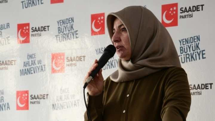 Türkiye'yi AVM'lerle değil fabrikalarla donatmadan işsizliği önleyemezsiniz.