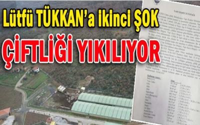 Türkkan'a ikinci şok, Dilovası Belediyesi'nden!