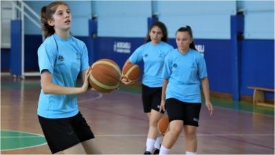 Ücretsiz Spor Okulları'ndan Milli Takım'a