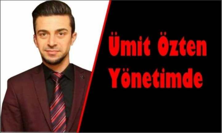 Ümit Özten Gebze Esnaf ve Sanatkarlar Odası Yönetiminde