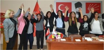 Yaşa Erdoğan'da yönetim kurulu tanıtımı