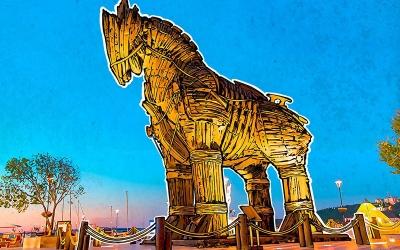Yeni truva atı, diplomatik kurumları hedef alıyor