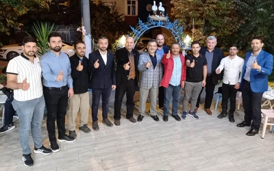 Yeniden Refah'tan Milli Siyaset Akademisi