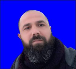 Muhammet Alperen Oruç