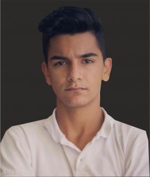 Ahmet Eren Tekin