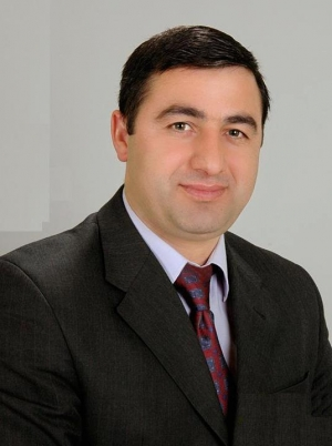 Tarihçi Rıdvan Şükür,